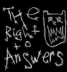 The Right To Answers