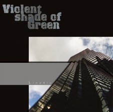 Violent Shade Of Green