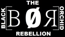 The Black Orchid Rebellion