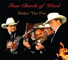 Four Chords of Wood