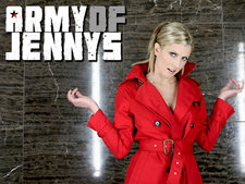 Army of Jennys