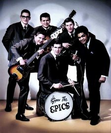 Jayson Hoover & The Epics