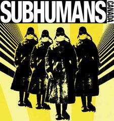 The Subhumans