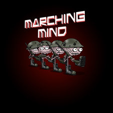 Marching Mind