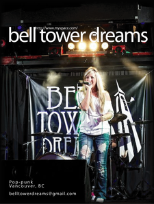Bell Tower Dreams