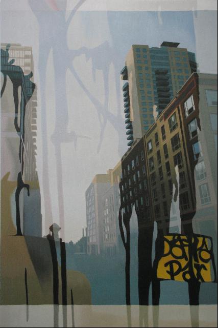 New York: Brooklyn Rising by  James Nye