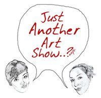 Just another art show...? - Sep 17th @ the fifty fifty arts collective