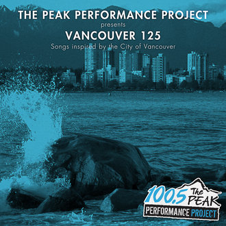Vancouver 125 Song \