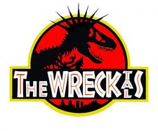 The Wrecktals