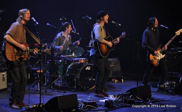Winston Tour is Amazing!