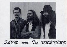 Slim and The Dusters 1995