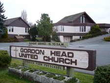 Gordon Head United Church