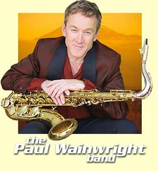 Paul Wainwright Band