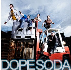VICTORIA'S 13TH ANNUAL SKA FESTIVAL Day 4: Free for all Friday Matinee!: Dope Soda, Heads Hang Heavy @ Ship Point (Inner Harbour) Jul 13 2012 - Sep 26th @ Ship Point (Inner Harbour)