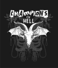 Champions of Hell - GoatLord