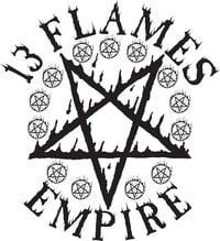 13 Flames Empire