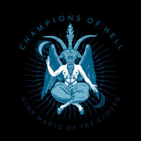 Champions of Hell - Baphomet  Cold Evil