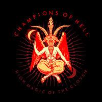 Champions of Hell - Baphomet  Hellfirel