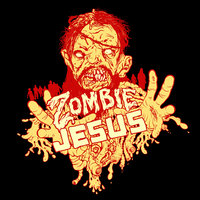 Zombie Jesus - Guts