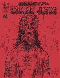 Zombie Jesus #4