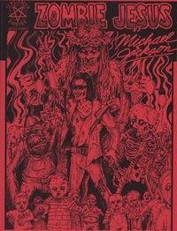 Zombie Jesus Vs. Michael Jackson