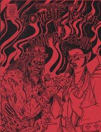 Zombie Jesus Vs. Vampire ElvisB