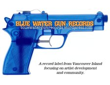 blue water gun records