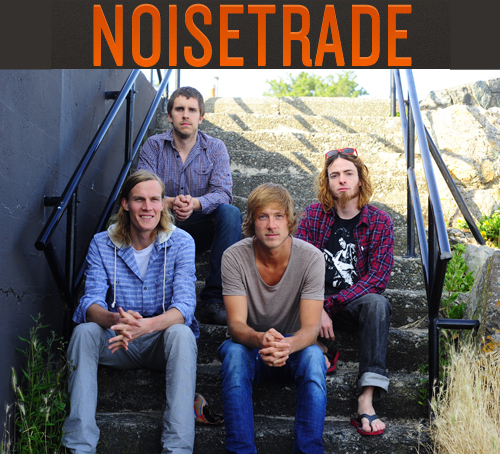 Current Swell on NoiseTrade