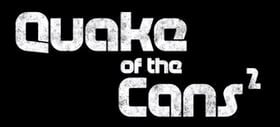 Quake of the Cans - Sep 25th @ the fifty fifty arts collective