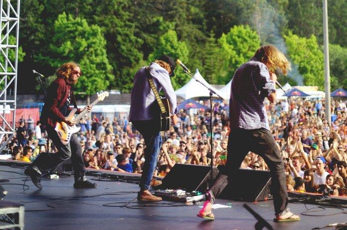 Fall Tour Eastern Canada / NY and West Coast USA