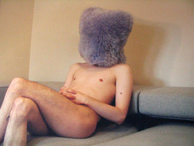 Things I Can Put On My Head : Peter Kingstone - Oct 17th @