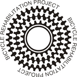 Micheal Flaherty : Bicycle Rehabilitation Project A Traveling Interactive Art Piece - Oct 26th @