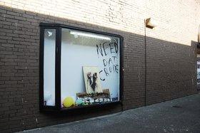 Jonathan Dowdall : Art Against Enbridge - Oct 26th @