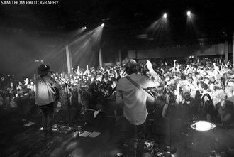 Australia & UK Tour