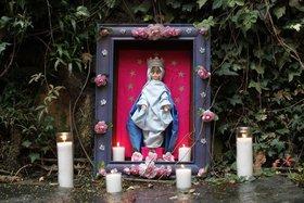 Jules Uno : 3 Shrines - Oct 26th @