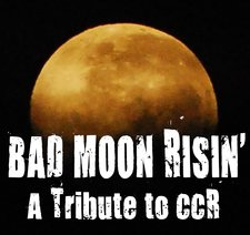 Bad Moon Risin\'