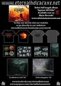 Pick up some merch!