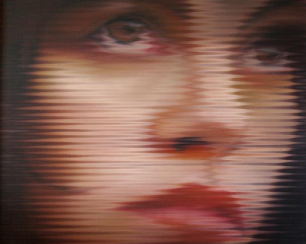 untitled 6 by  Ben van Netten