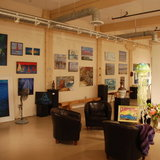 Ladysmith Waterfront Galleryby H.B. Strasbourg-Thompson BFA