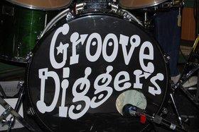 Groove Diggers @ Swans Brewpub Sep 7 2013 - Oct 25th @ Swans Brewpub