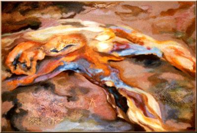 Sister Seaweed by  Arlene Nesbitt