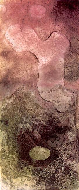 Potential by  Arlene Nesbitt