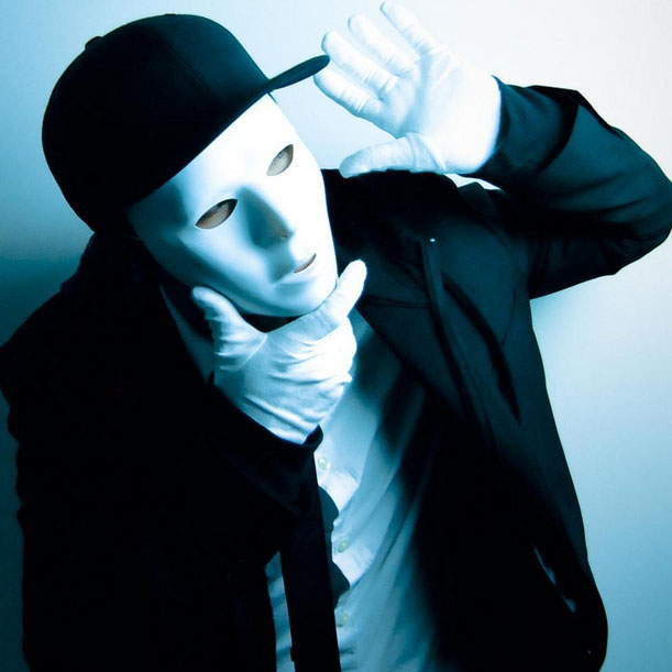 Profile Image: The Hidden Tracks