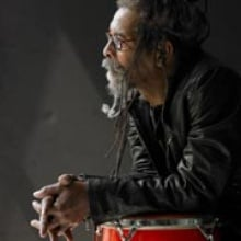 """""""Percussion, Rhythm, and Improvisations in Ska"""" by Larry McDonald: Larry McDonald @ Long & McQuade Music Education Centre Jul 12 2013 - Sep 26th @ Long & McQuade Music Education Centre"""