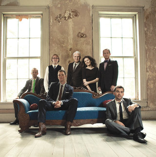 Steve Martin and the Steep Canyon Rangers featuring Edie Brickell