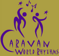 Caravan World Rhythms Society