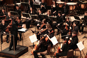 Modulations:: Uvic Orchestra @ The Farquhar at UVic Mar 7 2014 - Jan 20th @ The Farquhar at UVic