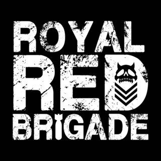 Royal Red Brigade