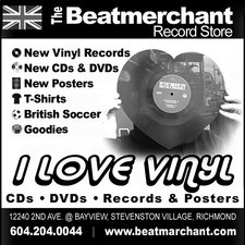 British Beat Merchant Co.
