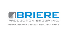 Briere Production Group Inc.